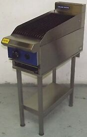 Used Blue Seal Gas Chargrill Hire/Buy over 4 Months using Easy Payments
