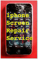iPhone 5/5S Screen Repair $48 iPhone 4 $33 Samsung S3 $48 S4 $55