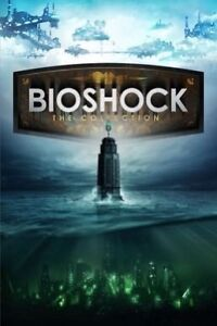 looking for Bioshock collection