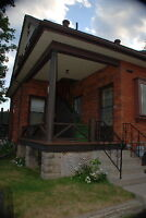 Orillia 2 Bed Close to Downtown $1150 ALL IN