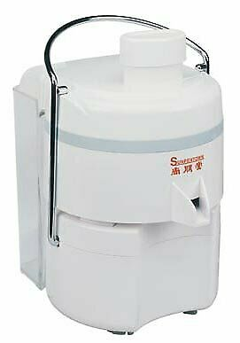 Sunpentown Multi-Function Mill Mixer and Juice Extractor CL-010