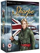 Sharpe DVD