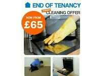 End of Tenancy - Deep Cleaning Services