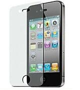 iPhone 4 Screen Protector Anti Fingerprint