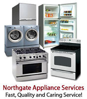 Northgate Appliances Repair & Installation