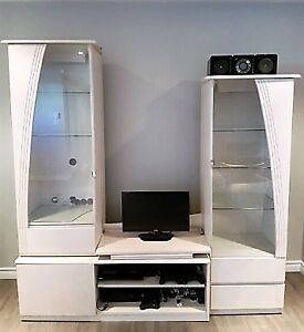 TV stand/entertainment unit for sale - 225 OBO