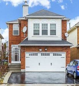 Gorgeous Move-In Ready Detached Home - Brampton