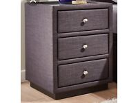 Wanted dreams bedside tables