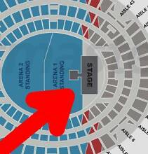 AC/DC FRONT STAGE Tickets for Melbourne/Etihad 06 Dec! Mordialloc Kingston Area Preview