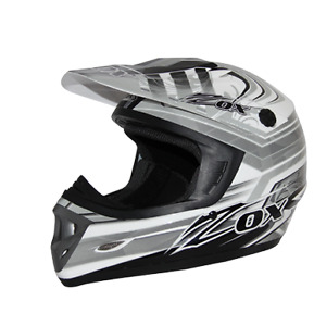 Zox Rush Junior Kids Helmet Blowout