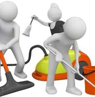 Dirtbusters cleaning services