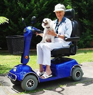 WE BUY MOBILITY SCOOTERS ANY CONDITON