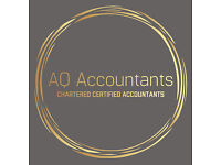 Qualified Accountants, Tax return submission, Company Accounts, VAT & CIS, Bookkeeping Payroll