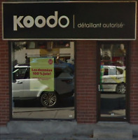***WANTED***Full-Time or Part-Time Koodo Sales Representative