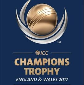 Sri Lanka S Africa Champions Trophy Gold tickets
