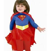 Girls Superhero Costume