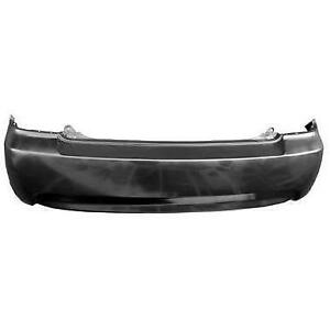 New Painted 2007 2008 2009 2010 2011 Hyundai Accent Hatchback Rear Bumper