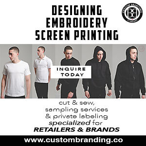 CUSTOM TSHIRTS, UNIFORMS & BRANDING SERVICES