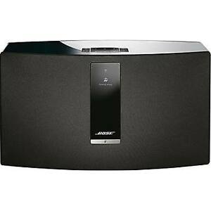 bose wireless 30 touchsound