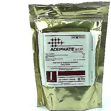 Acephate 97UP (Orthene) - 1 Pound - 1 LB
