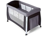 Mamas and Papas Deluxe Travel Cot