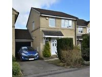 3 Bedroom Linked Detached Home For Sale