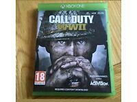 COD WW2 Xbox One