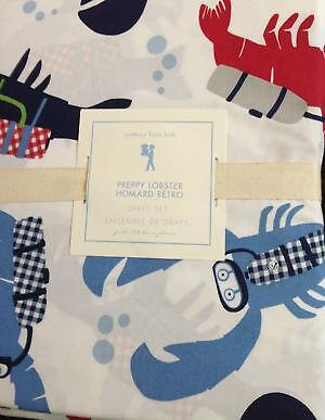 Pottery Barn Kids Madras Ebay
