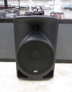 Alto TX15 Powered Speakers
