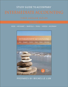 Intermediate Accounting 10th Edition Volume 2 West Island Greater Montréal image 2