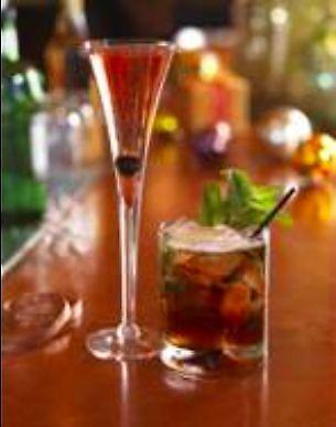 Party Drink Recipe