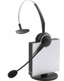 Jabra GN9120 wireless headset