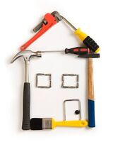 Affordable Handyman Services 416-827-8405