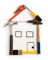 Affordable Handyman Services 416-827-8405