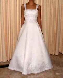 Formal Deb / Wedding Dress Frankston South Frankston Area Preview