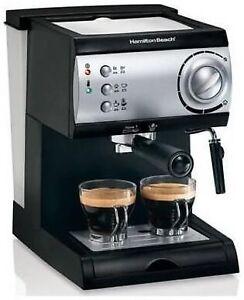 Hamilton-Beach-40715-Espresso-maker