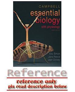 Campbell Biology Textbooks Education Ebay