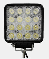 4.5in 48W LED Flood Light Truck, Trailor, Lift Truck, Tractor