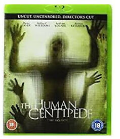 Controversial dvds (The Idiots, Human centipede,Taxidermia etc)