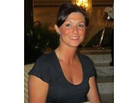 Ballroom and Latin Dancing with Katie - wedding dances a speciality too