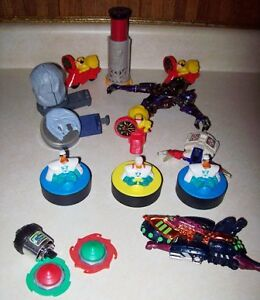 Lot of Action Toys London Ontario image 1