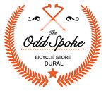 The Odd Spoke Bicycle Store Dural