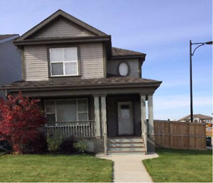 Two story, 3+1 bedroom with a fully finished basement & amazing