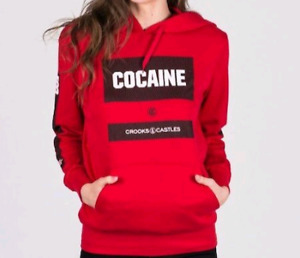 Looking for crooks and castles clothing large to extra large