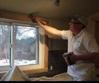 Interior Painter: Ottawa West, Stittsville, Perth, Almonte, Carp