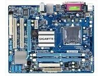GIGABYTE GA-G41M-ES2L MOTHERBOARD
