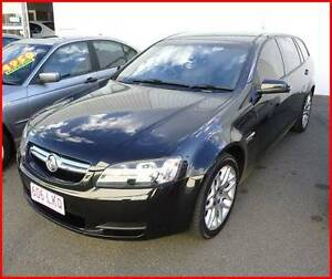 2008 Holden Commodore Wagon Woodend Ipswich City Preview