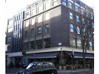 FITZROVIA/Noho Private Office Space to Rent, W1 - Flexible Terms | 2 - 78 people