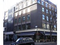 Serviced Office Space avaialble in Fitzrovia (W1) | Self-contained units, private or shared
