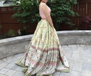 STUNNING SHERRI HILL PROM DRESS - Only worn once, like new